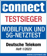 D1 Netz Deutsche Telekom